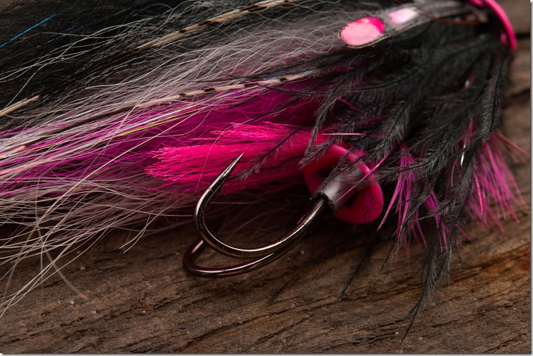 Black PInk Tube with HR440-02-2