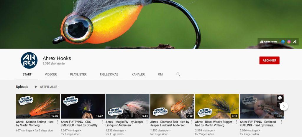 youtube screendump