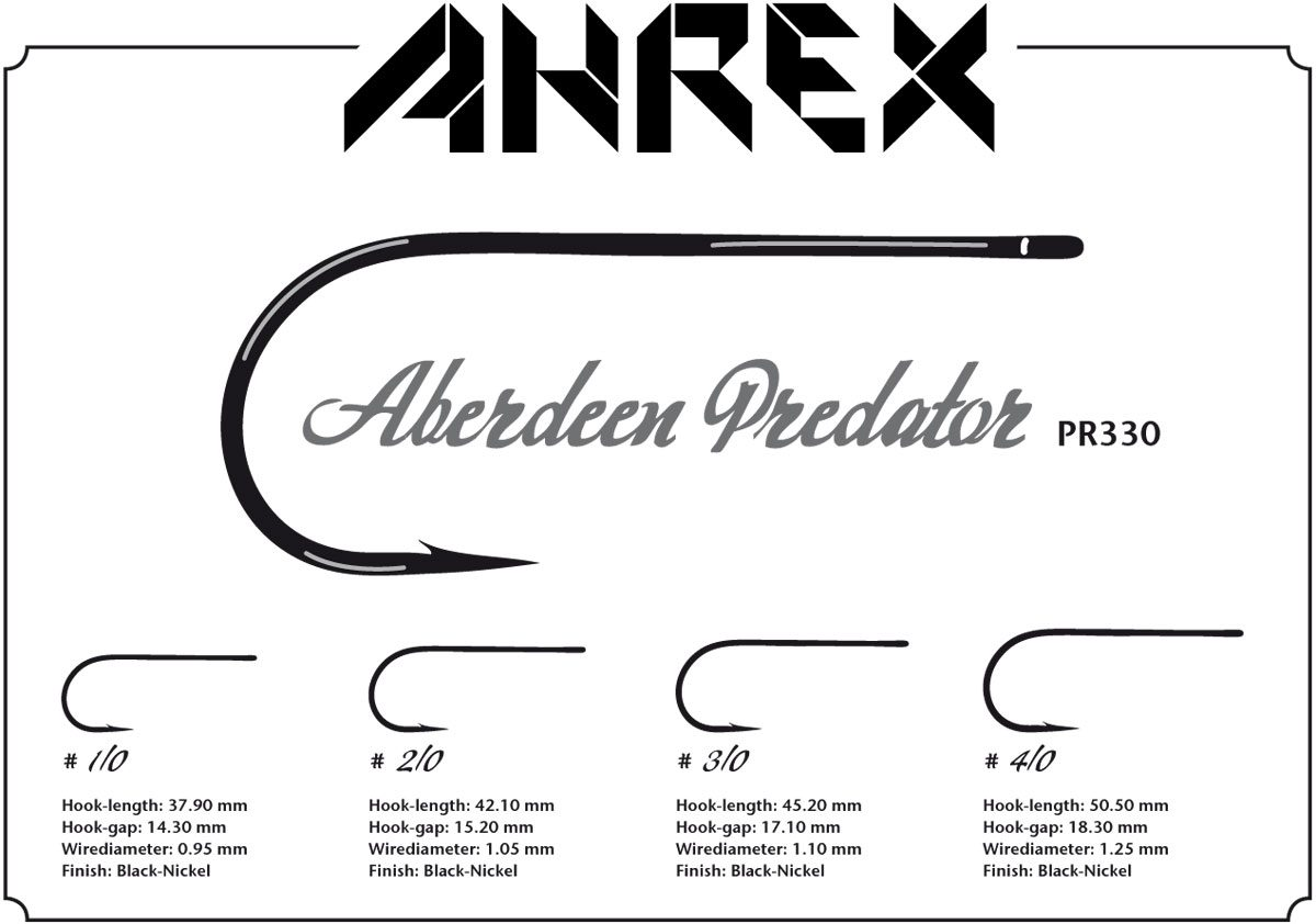 PR-330_Aberdeen-Predator