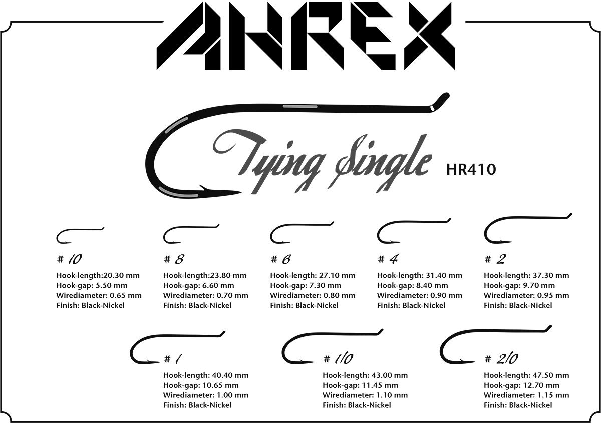 HR 410 - Tying Single