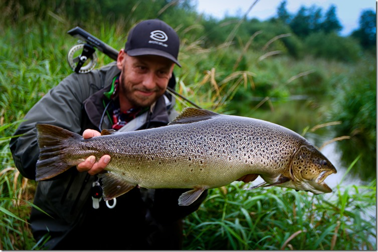 Danish Seatrout by Peter Birch Christensen-02