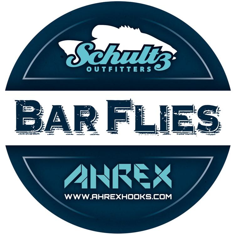 Bar Fly 2018 Coaster - SCHULTZ & AHREX