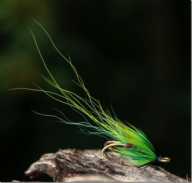 Pastel Green Cascade by Martin Votborg-01