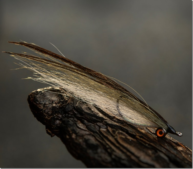 Clouser Minnow Variant by Smart Flies-01