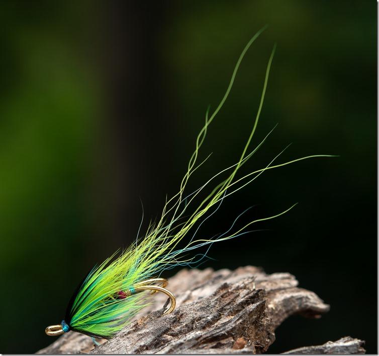 Pastel Green Cascade by Martin Votborg-06