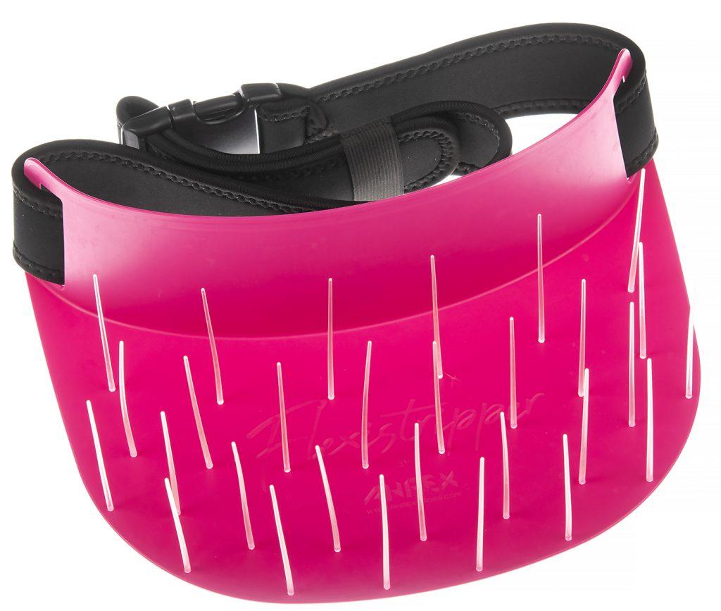 Ahrex Flexistripper Pink 125cm Belt - SKU no 200-41