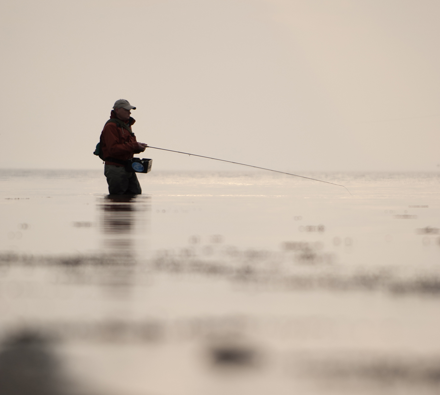 Denmark Fishing Lodge - Claus Eriksen-08