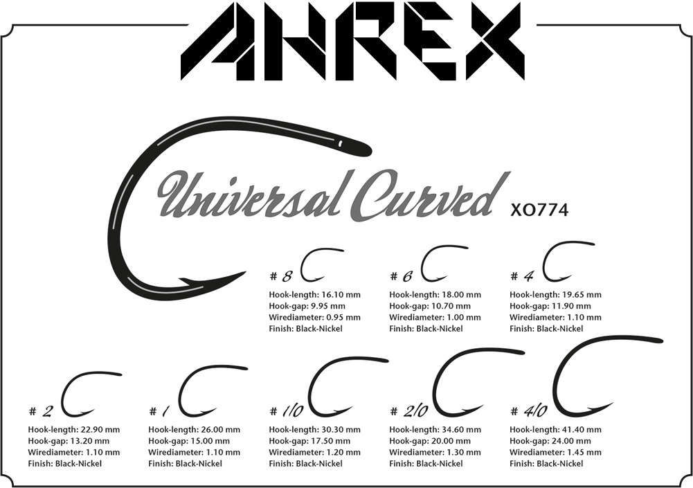 AHrex-XO774-Universal Curved