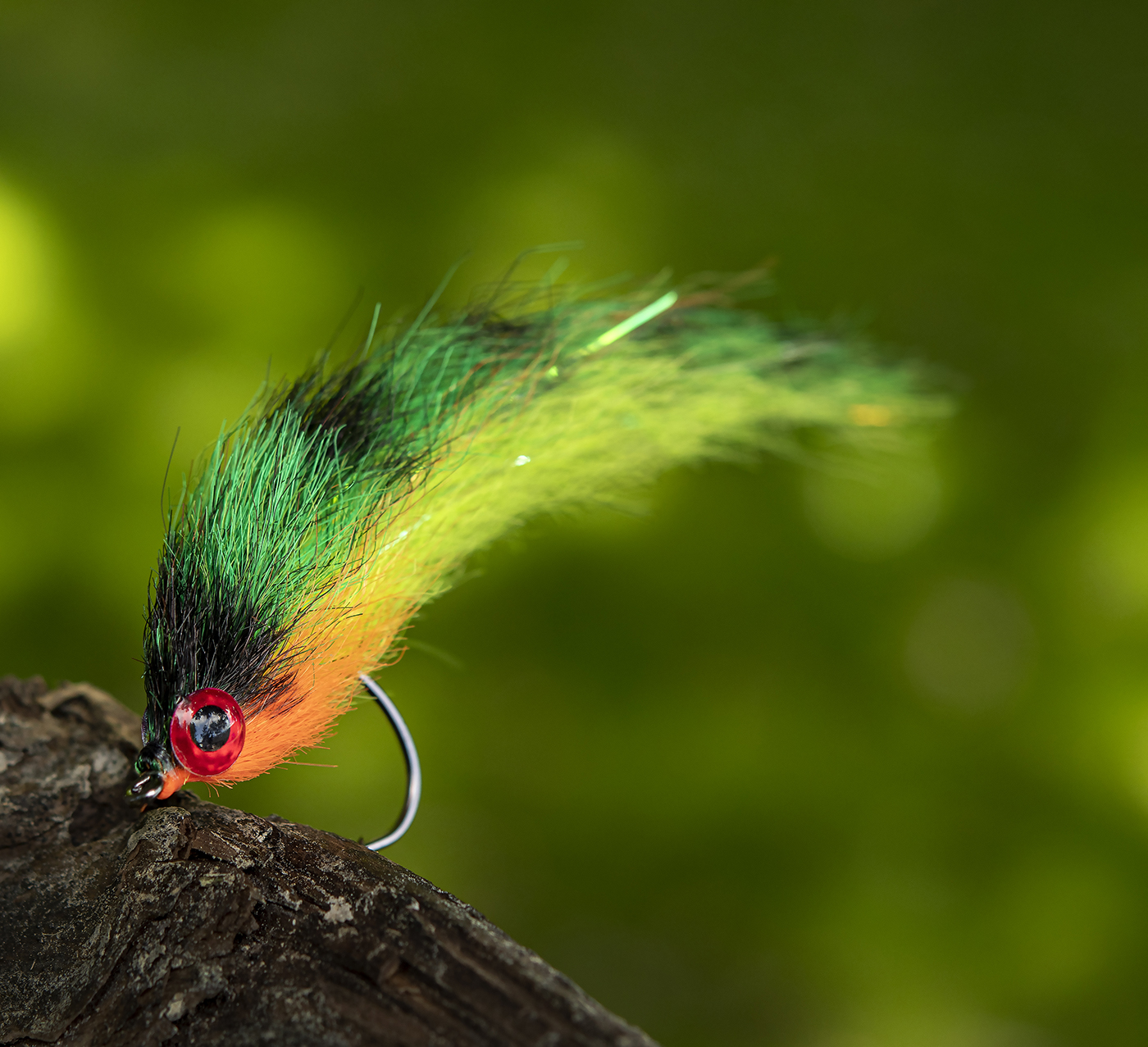 Firetiger Baitfish by Sander Zuidinga-02