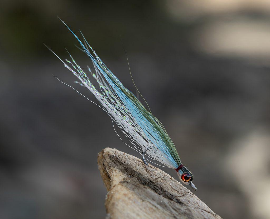 Thunder Creek Blue & White - SA220 by Håkan Karsnäser-02