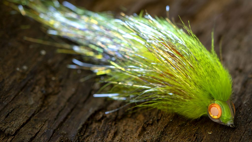 Chartreuse & Silver Flashtail Beast-04