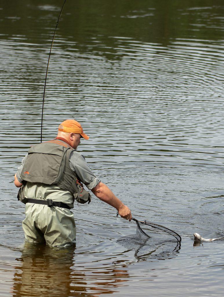 Hökensås Fishing 19-08-36