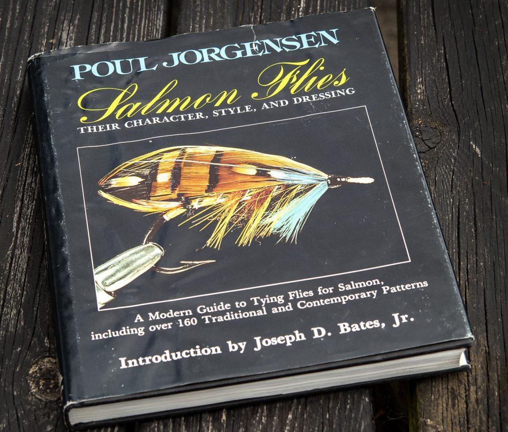 Salmon Flies by PJ